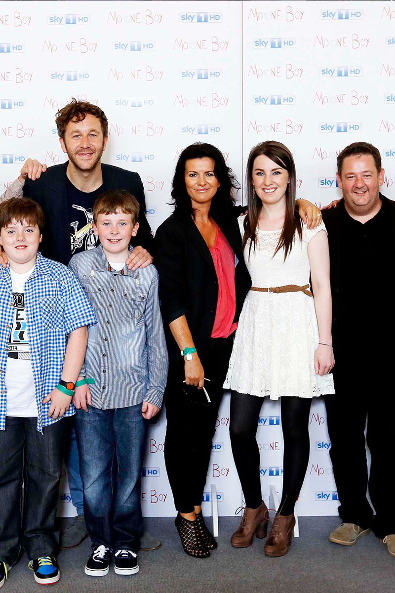 Moone Boy star brings new play 'Bailegangaire' to Civic Theatre